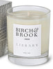 Library Scented Candle, The British Library - CultureLabel
