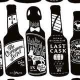 99 Bottles, Run For The Hills - CultureLabel - 4 (close up- 'Last Cask')