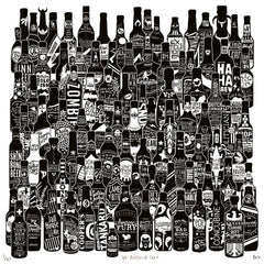 99 Bottles (Square Edition), Run For The Hills