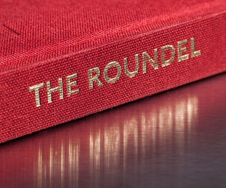 The Roundel: 100 Artists Remake a London Icon special limited edition, Art / Books Alternate View