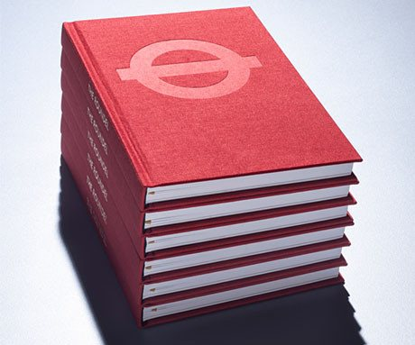 The Roundel: 100 Artists Remake a London Icon special limited edition, Art / Books