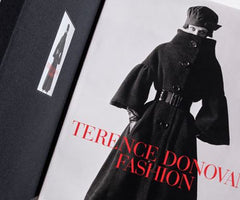 Terence Donovan Fashion special edition, Art / Books Alternate View
