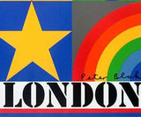 I Love London, Peter Blake - CultureLabel - 3