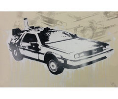 Delorean, RYCA