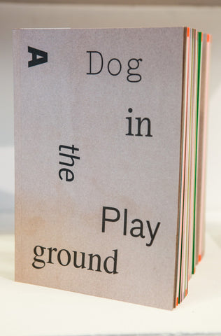 A Dog in the Playground, Henry Ward/IOE/UCL