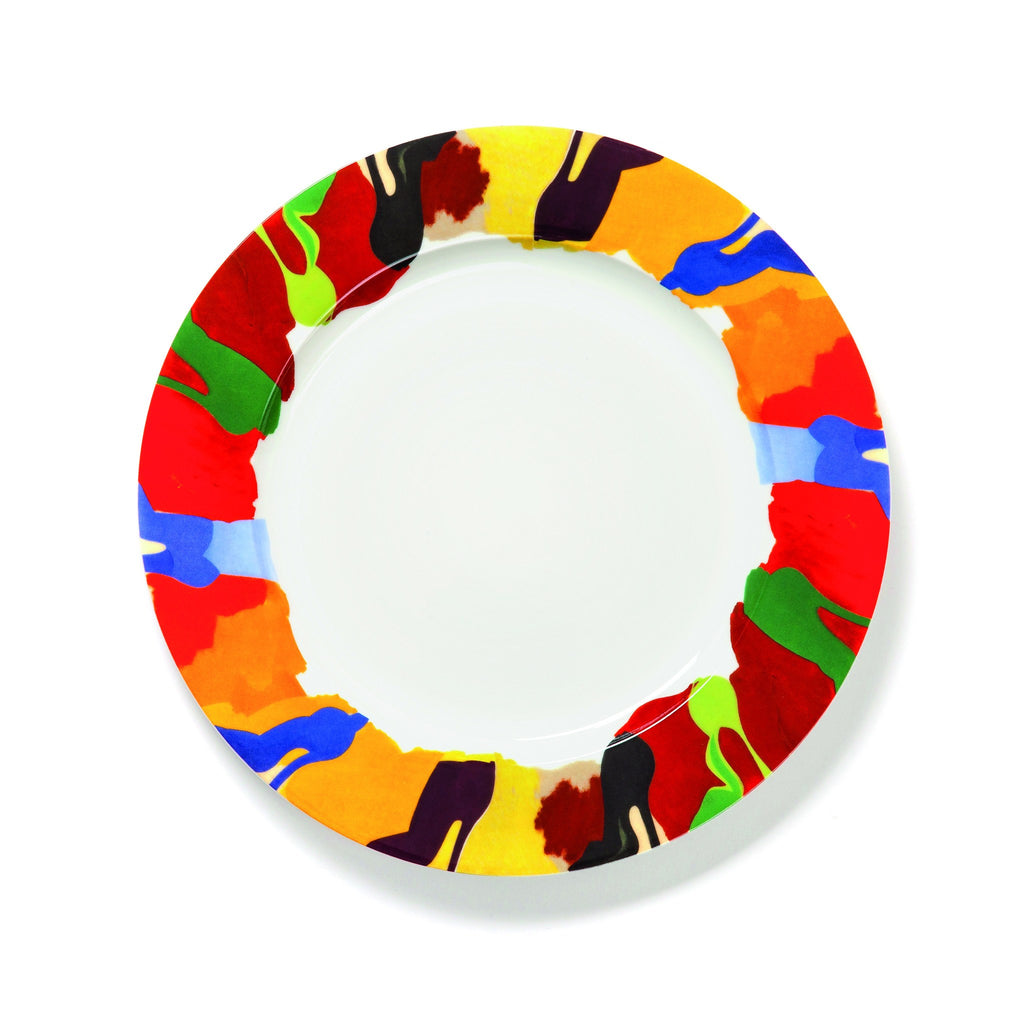 Allen Jones Limited Edition Plate, The Royal Academy - CultureLabel - 1