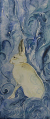 Arctic Hare, Jackie Morris