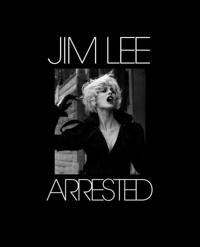 Arrested, Peter York and Jim Lee