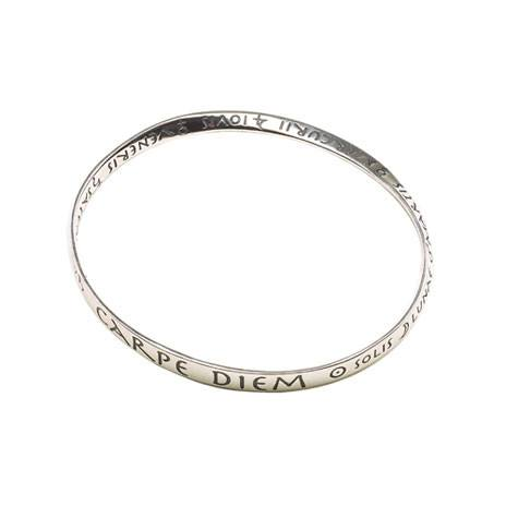 Carpe Diem Bracelet, The British Museum - CultureLabel
