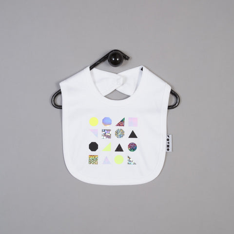 White Bib, Shapes of Things - CultureLabel - 1