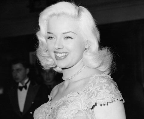 Diana Dors, BAFTA Alternate View