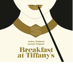 Exclusive: Limited Edition 'Breakfast at Tiffany's', Matt Needle Alternate View