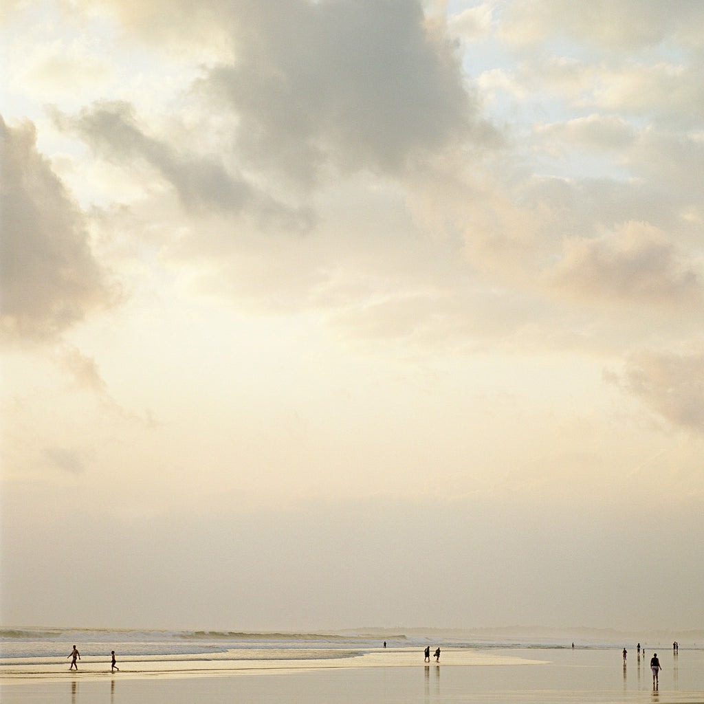 Beach II, Tim Hall - CultureLabel - 1