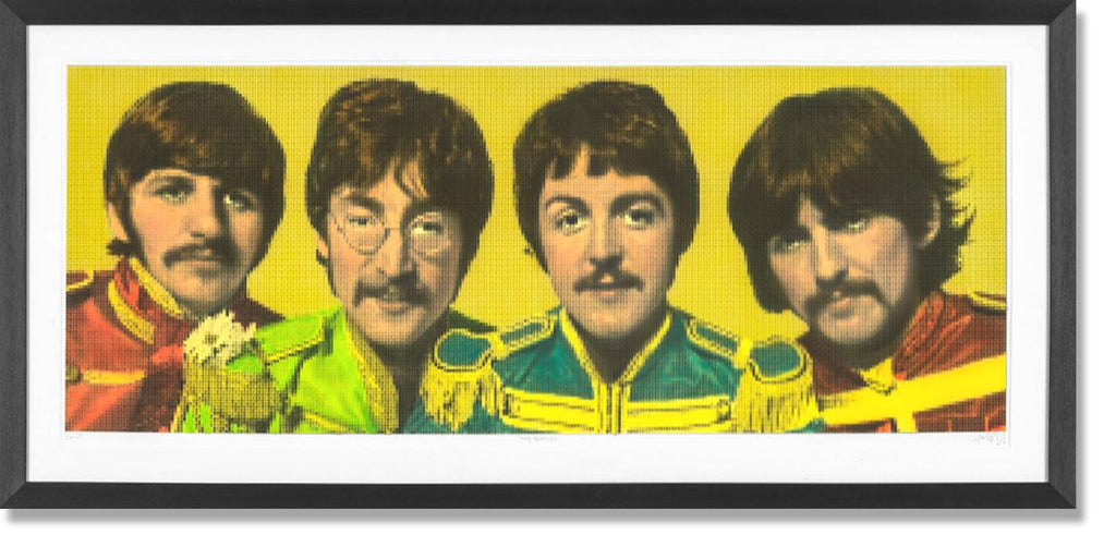 The Beatles, Nick Holdsworth - CultureLabel - 1