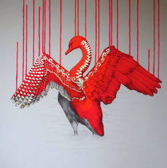 Beautifully Wild, Louise McNaught