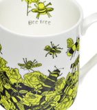 Bee Free Mug, ARTHOUSE Meath - CultureLabel - 2