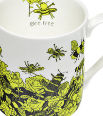 Bee Free Mug, ARTHOUSE Meath Alternate View