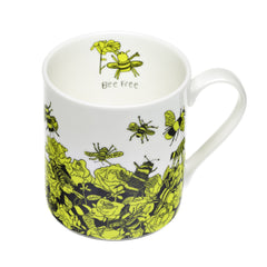 Bee Free Mug, ARTHOUSE Meath