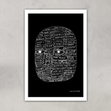 Only Human, David Shillinglaw x Mind - CultureLabel