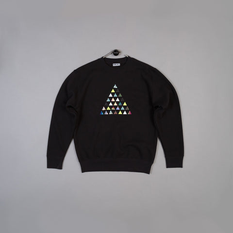 Adult Sweatshirt, Shapes of Things - CultureLabel - 1