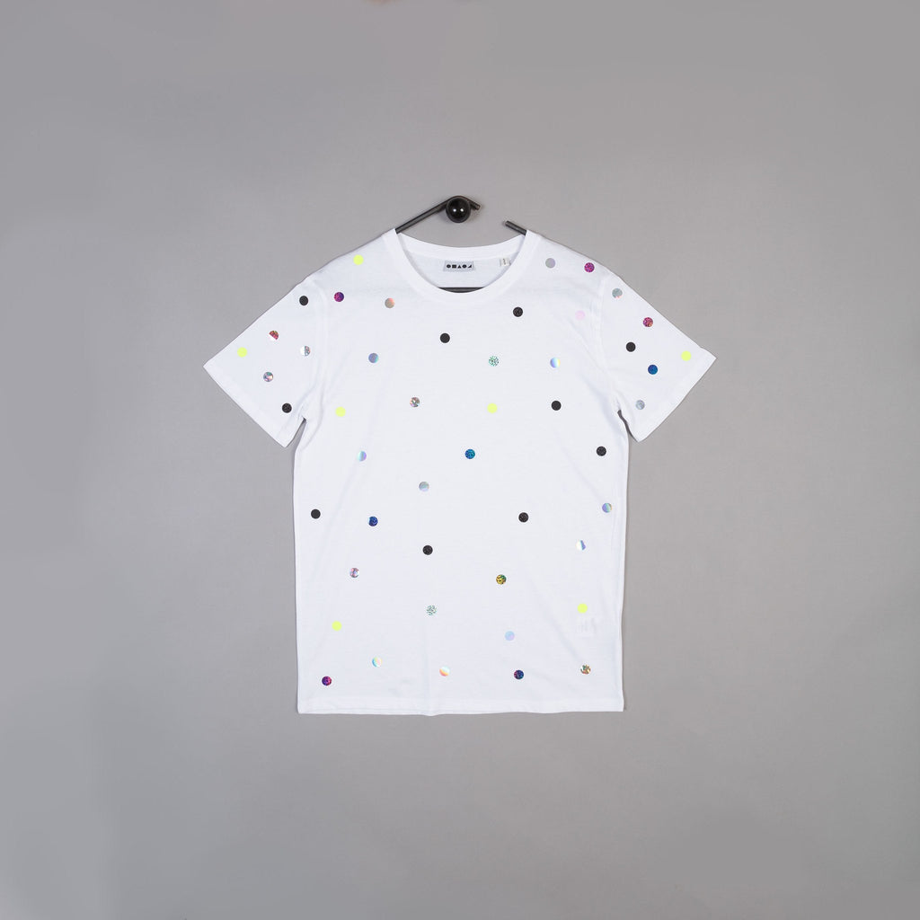 Adult T-Shirt, Shapes of Things - CultureLabel - 1