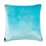 Agra Cloud Large Silk Cushion, Bivain - CultureLabel - 3