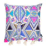 Azizi Cotton Cushion, Bivain - CultureLabel - 2