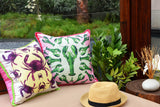 Lobsters Cushion, Bivain - CultureLabel - 4