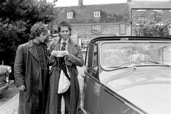 Withnail & I (Booze or Boots), Murray Close