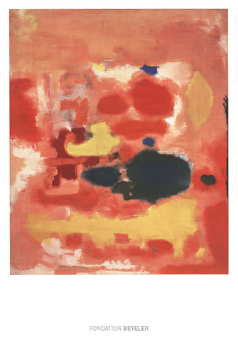 Untitled, Mark Rothko - CultureLabel