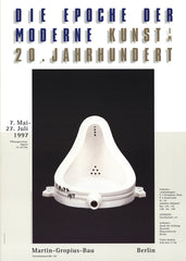 Fountain, Marcel Duchamp