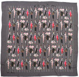 Wonderfully Glamourous Scarf, Bridget Davies - CultureLabel - 1