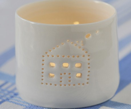 Luna House Tealight, Luna Lighting