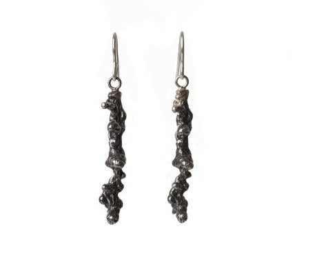 Spine Drop Earrings, Lenique Louis