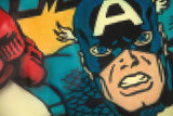 Captain America, Nick Holdsworth - CultureLabel - 4