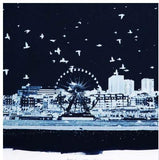 Starlings Brighton, Bob Marshall - CultureLabel