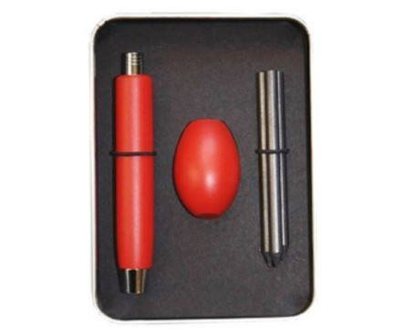 Ovetto Big Pencil Set, Volte Face