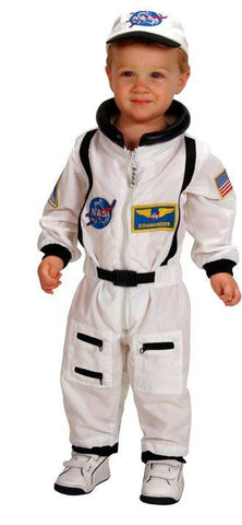 Jr. Astronaut Suit, The Science Museum
