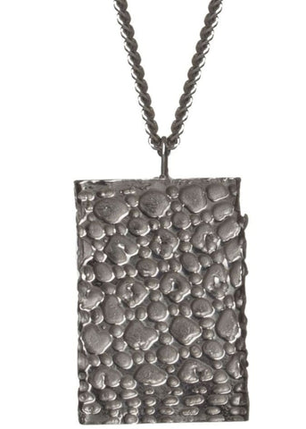 Fortress Necklace, Ros Millar - CultureLabel - 1