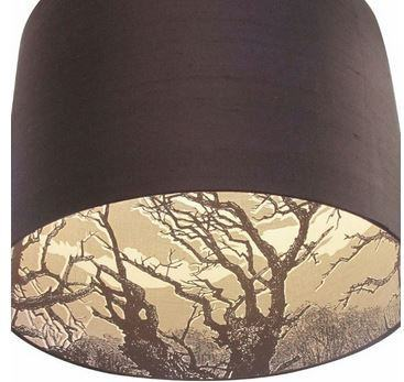 Inside Out 'Tree' Lampshade, Jen Rowland