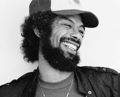 Gil Scott Heron, Harry Papadopoulos Alternate View