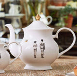 The Models Teapot, Melody Rose - CultureLabel - 4