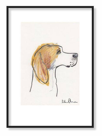 Dog #3, Robert James Clarke - CultureLabel - 1
