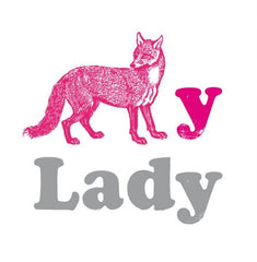 Foxy Lady, Patrick Thomas Alternate View