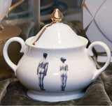 The Models Sugar Bowl, Melody Rose - CultureLabel - 2