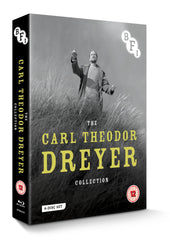 Carl Theodor Dreyer Collection, BFI