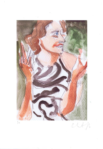 Untitled, Chantal Joffe - CultureLabel - 1