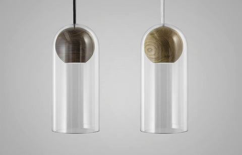 Cloak Pendant Light, Vitamin