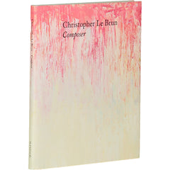 Composer, Christopher Le Brun Alternate View