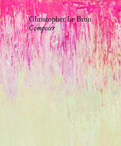 Composer, Christopher Le Brun